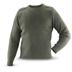 Bluzy i Swetry